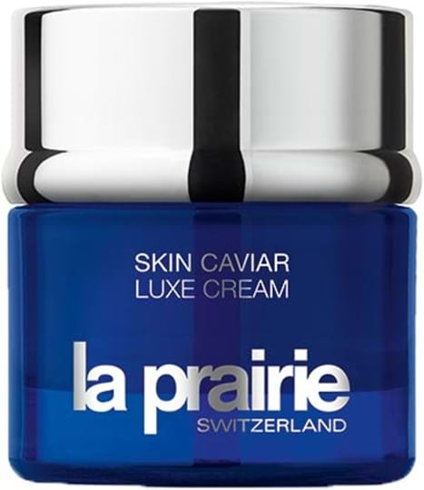 La Prairie The Caviar Collection Premier Luxe Moisturizing Cream