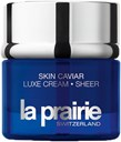 La Prairie The Caviar Collection Premier Sheer Moisturizing Cream 100 ml