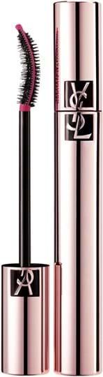 Yves Saint Laurent Volume Effet Faux Cils-mascara til buede vipper N°1 Black Classical
