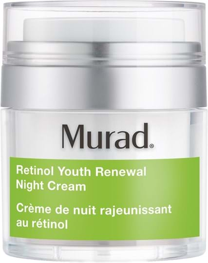 Murad Resurgence Retinol Youth Renewal Night Cream 50 ml