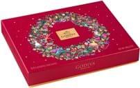 Godiva Holiday 18 20pcs Giftbox