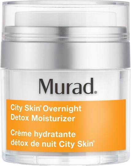 Murad Environmental Shield City Skin Overnight Detox Moisturizer 50ml