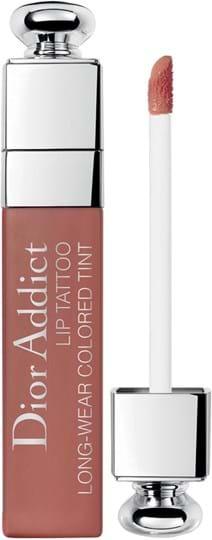 Dior Addict Lip Tattoo Lipstick N° 421 Natural Mocha
