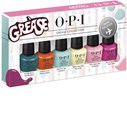 OPI Grease Summer Collection Nail Polish Set