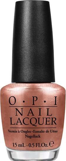OPI Classic‑neglelak N°27 Worth a Pretty Penne 15ml