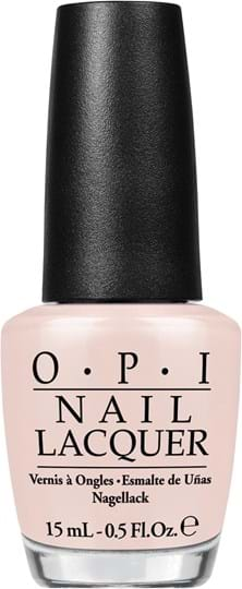 OPI Classic Nail Polish N° 28 Tiramisu for Two
