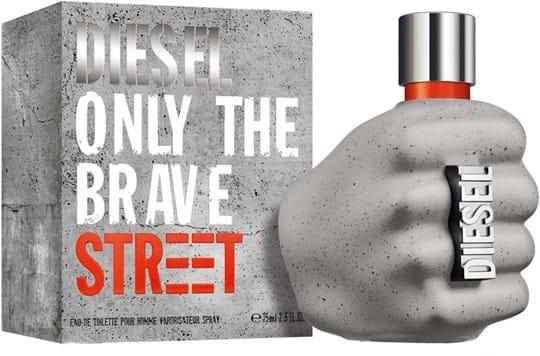 Diesel Only the Brave Street Eau de Toilette