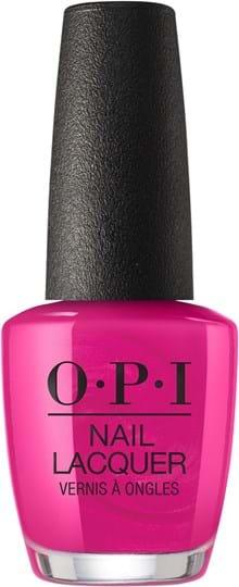 OPI Classic Nail Polish N° 20 La Paz-itively Hot