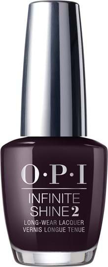 OPI Infinite Shine‑neglelak N°42 Lincoln Park After Dark 15ml