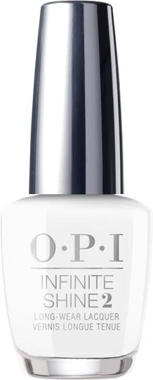 OPI Infinite Shine Nail Polish N° 0 Alpine Snow