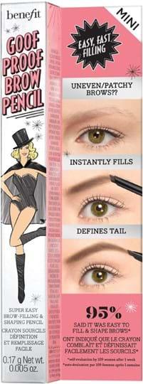 Benefit Goof Proof-øjenbrynsblyant N°4,5