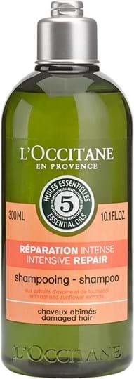 L'Occitane en Provence Aromachology Intense Repair Shampoo 300 ml