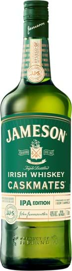 Jameson Caskmates IPA 40% 1L