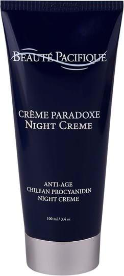 Beauté Pacifique Paradoxe Night Cream