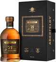 Aberfeldy 21 y Madeira Casks Single Malt Scotch Whisky 40% 0.7L giftpack