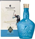 Royal Salute 21y Polo Edition 40 % 0,7L gavepakke