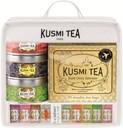 Kusmi Tea Voyage Travel set tin 125g