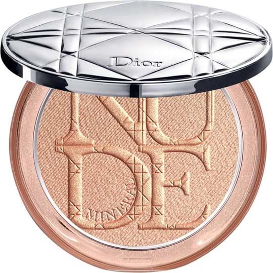 Dior Diorskin Nude Luminizer N°001 Nude Glow