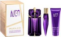 Thierry Mugler Alien The Art of Revealing-sæt