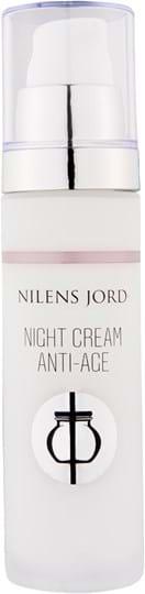 Nilens Jord-natcreme med anti-age-effekt 50ml
