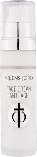 Nilens Jord-ansigtscreme med anti-age-effekt 50ml