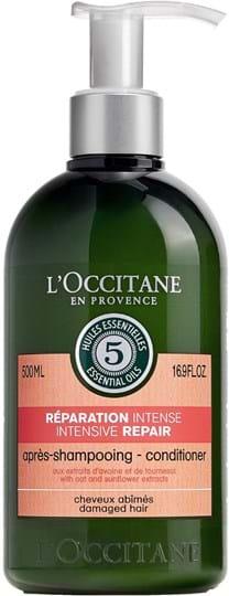 L'Occitane en Provence Aromachology Intense Repair Conditioner