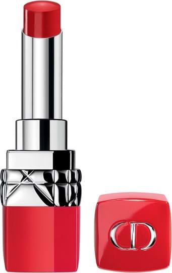 Dior Rouge Dior Ultra Rouge-læbestift N°999 Ultra Dior