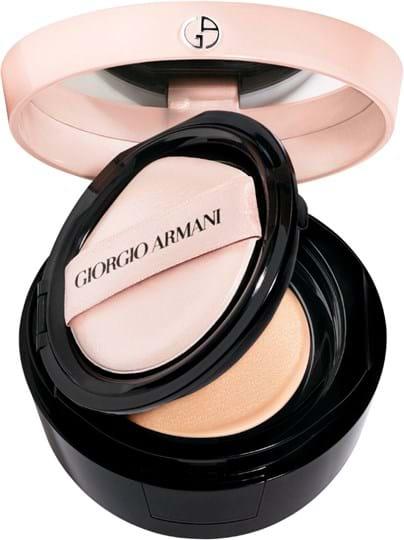 Giorgio Armani Cushion Tone Up Foundation N° 2 Fair Golden 15 g