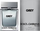 Dolce & Gabbana The One For Men Grey Eau de Toilette 100ml