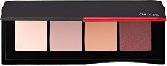 Shiseido Essentialist Eye Palette N° 1 Miyuki Street Nudes