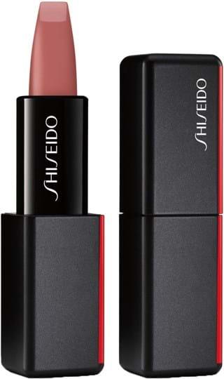Shiseido ModernMatte Powder Lipstick N° 506 Disrobed