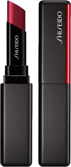 Shiseido VisionAiry Gel Lipstick N° 204 Scarlet Rush
