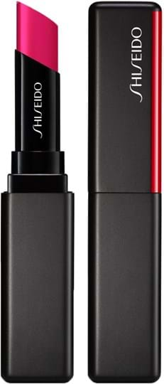 Shiseido VisionAiry Gel‑læbestift N°214 Pink Flash