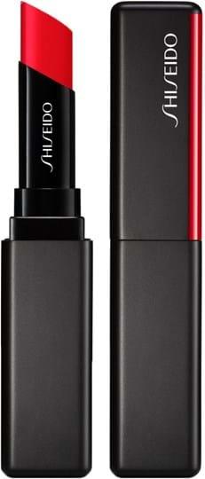 Shiseido VisionAiry Gel‑læbestift N°218 Volcanic