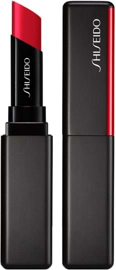 Shiseido VisionAiry Gel‑læbestift N°221 Code Red