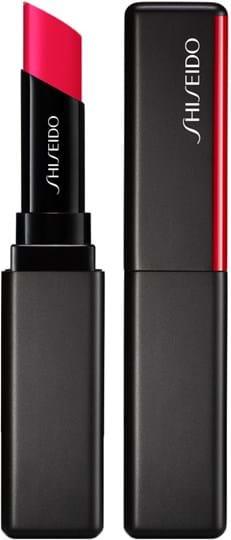 Shiseido VisionAiry Gel‑læbestift N°226 Cherry Festival