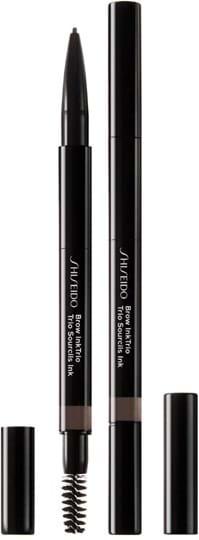 Shiseido Brow Ink Trio N° 3 Deep Brown