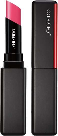 Shiseido Color Gel Lip Balm N° 104 Hibiscus