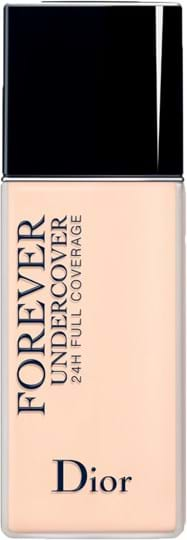 Dior Diorskin Forever Undercover Foundation N° 005 Light Ivory 40 ml