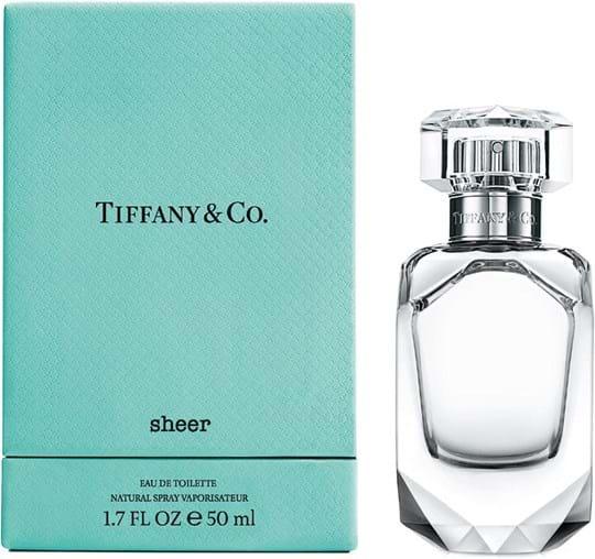Tiffany & Co. Signature Sheer Eau de Toilette 50 ml