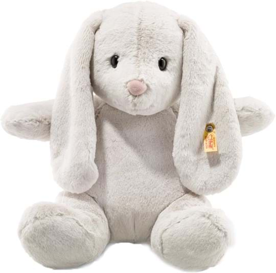 Steiff, plush rabbit SCF