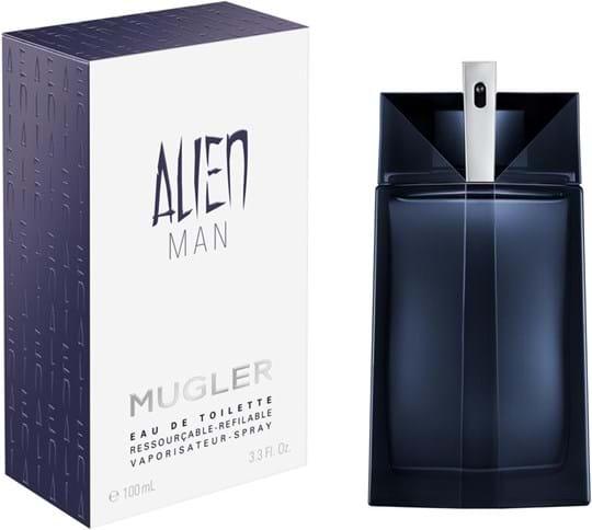 Mugler Alien Man Eau de Toilette