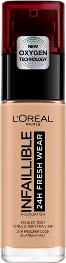 L'Oréal Paris Infaillible Foundation 235 Miel/Honey N° 235 30 ml