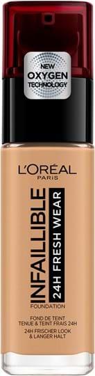 L'Oréal Paris Infaillible Foundation 260 Soleil Dore/G N° 260 30 ml