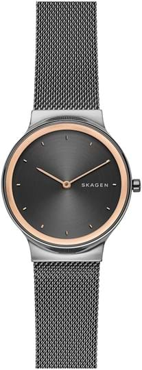 Skagen, Freja, women's watch