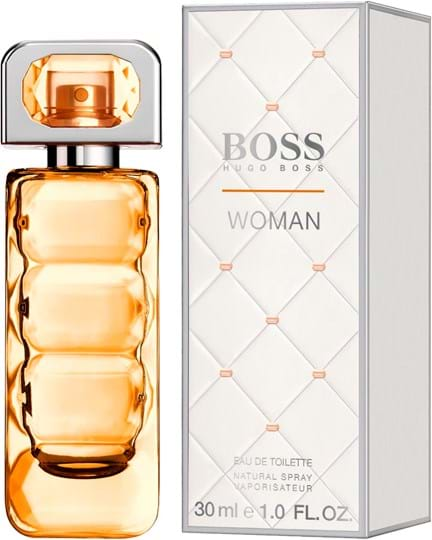 Boss Orange Woman Eau de Toilette