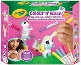 Crayola, colour 'n' wash