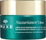 Nuxe Nuxuriance Ultra Replenishing Rich Cream Global Anti-Aging 50 ml