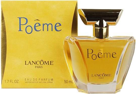 Lancôme Poême Eau de Parfum 50ml
