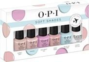 OPI Soft Shades-sæt